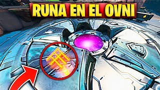 NEW EVENT THE FIRST BalSA BUTTON RUNA in the SPACE NAVE in FORTNITE