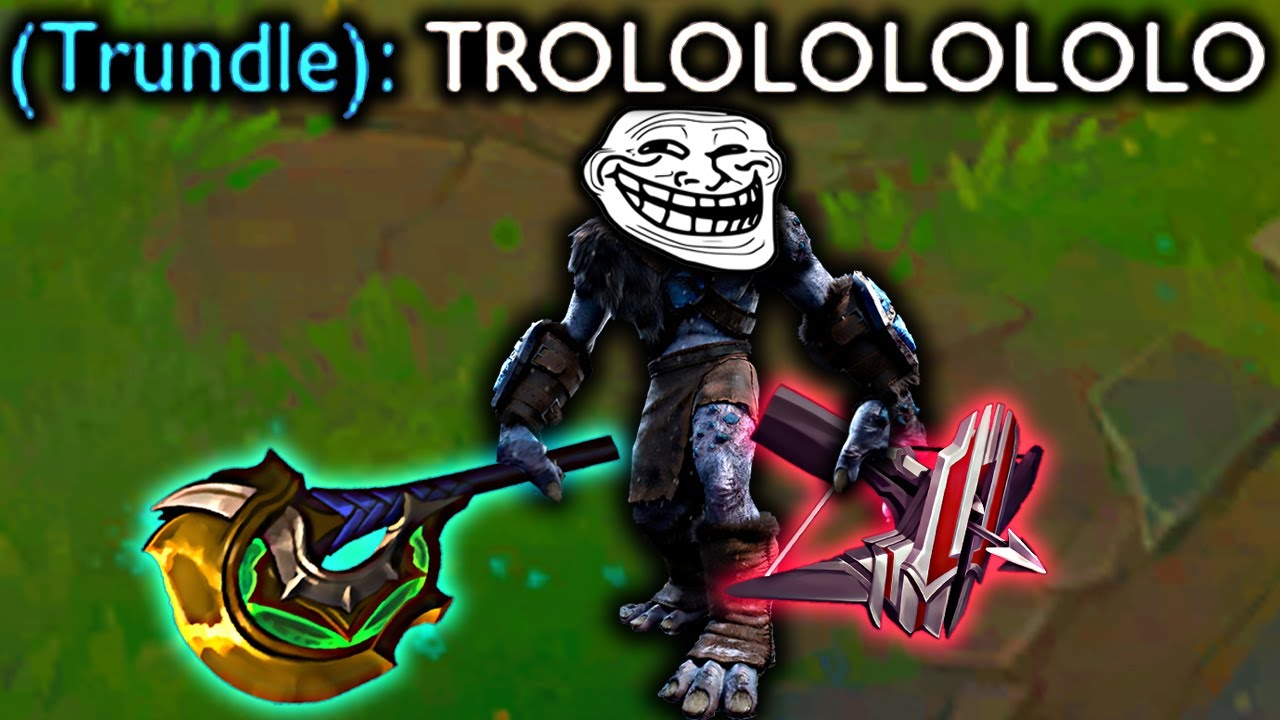 NERF TROLLDLE TROLOLOO