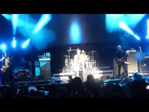 Weezer - My Name is Jonas/Hash Pipe (Live at Amnesia Rockfest)