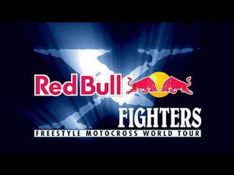 Red Bull X-Fighters 2015 Flashback