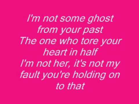 I'm not so tough - ilse de lange  lyrics