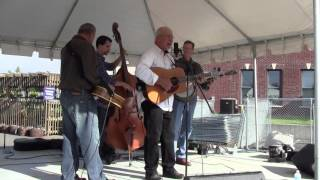 Columbus Stockade Blues | GrassStreet | Creedmoor Music Festival 2015