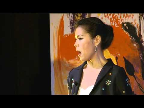 TEDxPhnomPenh - Theary Seng - Reconciling Peace with Justice in Cambodia