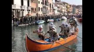 E' Venezia C'est Venice Toto Cutugno