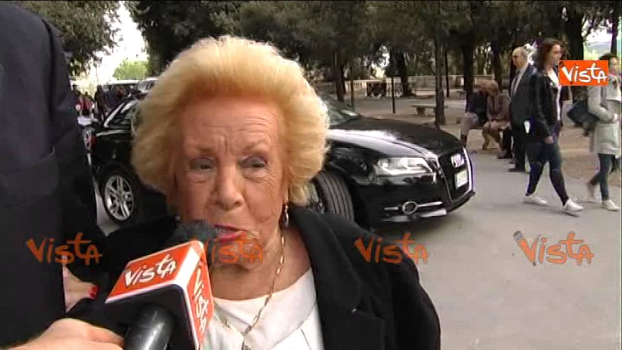 Pincio Donna Assunta Almirante Da Giorgia Meloni Youtube