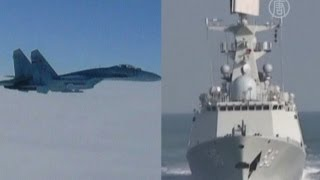 Япония отрицает объяснения России и КНР