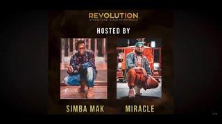 Simba Mak x Miracles Happen (freestyle rap video)