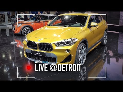 BMW X2: ecco com