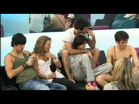 Big Brother 7 - Episode 5