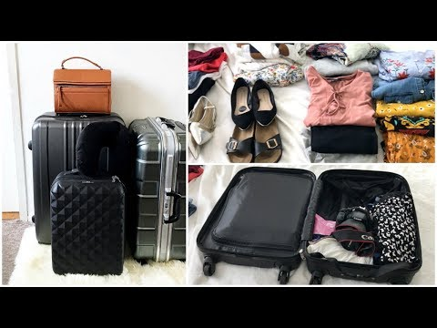 What To Pack For Ghana || 3 Weeks Holidays || Food, Clothes, Shoes,  Medicine || Adede