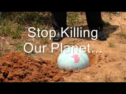 Recycling WorksTv - Globe Funeral