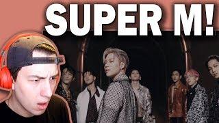 Gambar cover SuperM 슈퍼엠 'Jopping' MV REACTION!