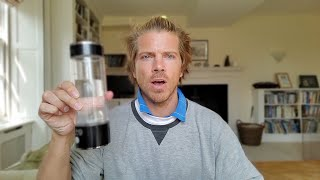 Hydrogen Water, does it actually work?