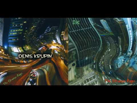 Denis Krupin - The Strange Days (Full Album)2014 jazz-rock,prog-fusion