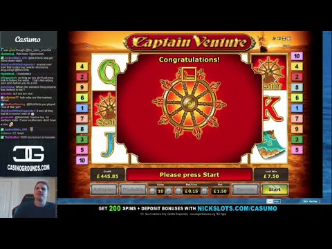 Casino Slots Live - 24/04/18