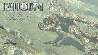 Fallout 4 s 75 Не уследил папаша