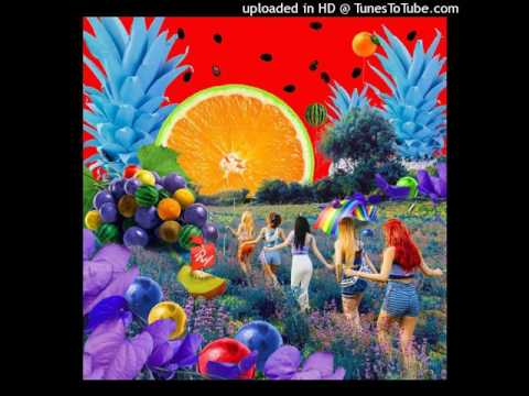 [Full Album] Red Velvet 레드벨벳   The Red Summer