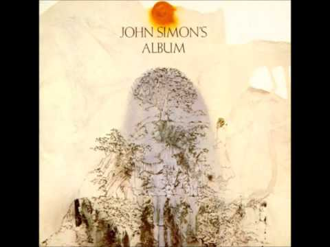 John Simon - Don't Forget What I Told You