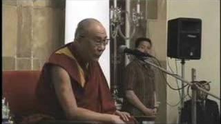 hh the dalai lama speech to tibetan college students