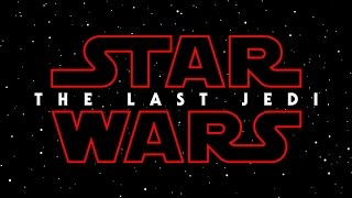 Star Wars: The Last Jedi. Official Teaser #1