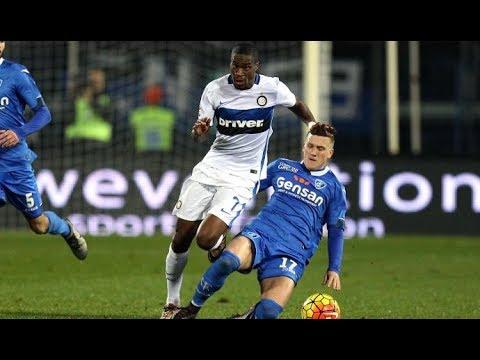 Piotr Zieliński 2015/2016 ►Welcome To Napoli ᴴᴰ