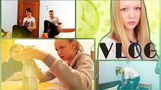 VLOG из санатория/Четвертая часть/веселье/Катя/♥Романова♥