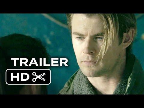 Blackhat Official Trailer #1 (2015) - Chris Hemsworth Movie HD