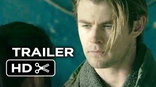 vuclip Blackhat Official Trailer #1 (2015) - Chris Hemsworth Movie HD