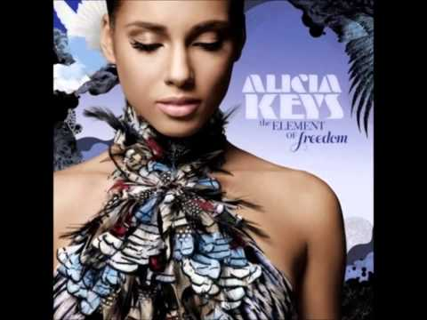 Alicia Keys - Empire State Of Mind - Original - HQ