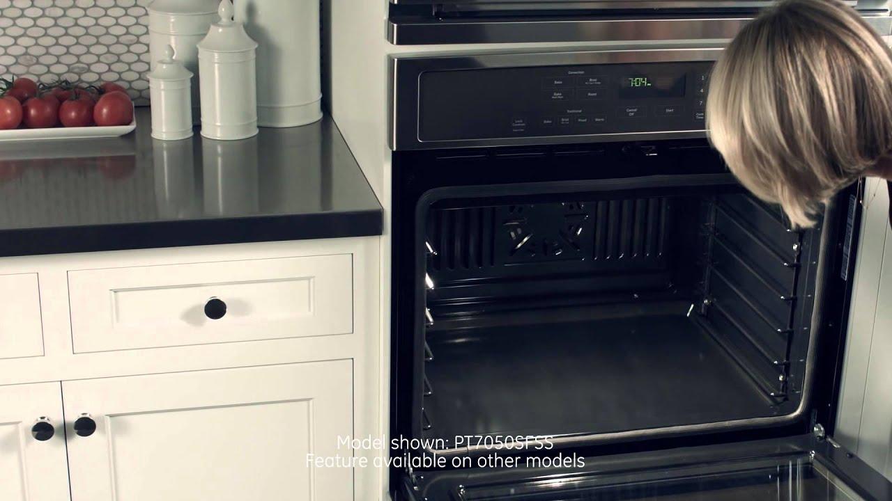 Hidden Bake Wall Oven Youtube