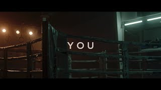 James Arthur - You (feat. Travis Barker) (Trailer)