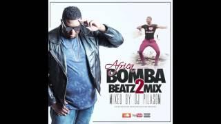 AfriCa BoMBa BeaTz 2 MiXxxxx By Dj PiLaSoM (Real Family)