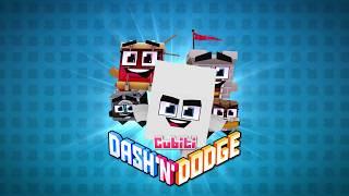 Cubiti Dash 'n' Dodge