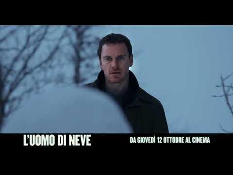 """L'UOMO DI NEVE con Michael Fassbender - Spot italiano """"Pupazzi di neve"""""""