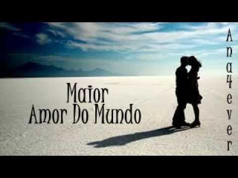 Leonardo - Maior Amor Do Mundo