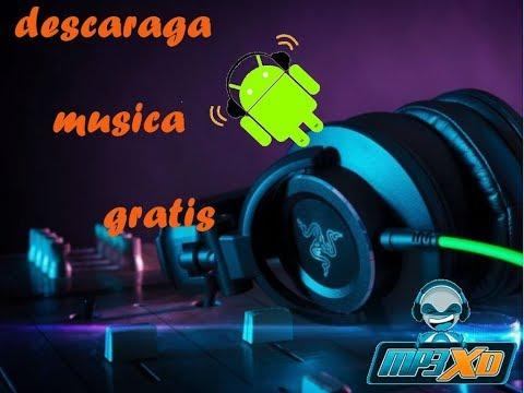 descarga musica gratis sin programas mp3xd