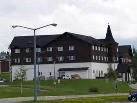 Old Teen Center wenige