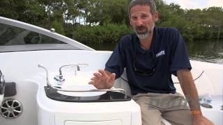 Cruisers Sport Series 298 Boat Review / Performance Test