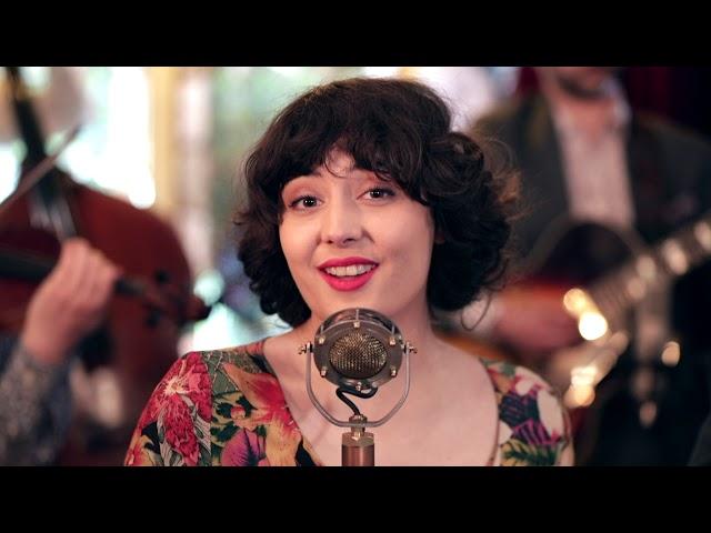 Si tu vois ma mère (Sidney Bechet) - Avalon Jazz Band
