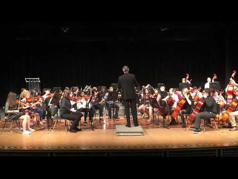 Symphony No. 6 in B Minor - Dublin Scioto High School Concert Orchestra