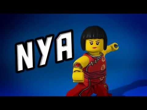 The Royal Blacksmiths - LEGO Ninjago - Season 1 , Full Episode 9 ...