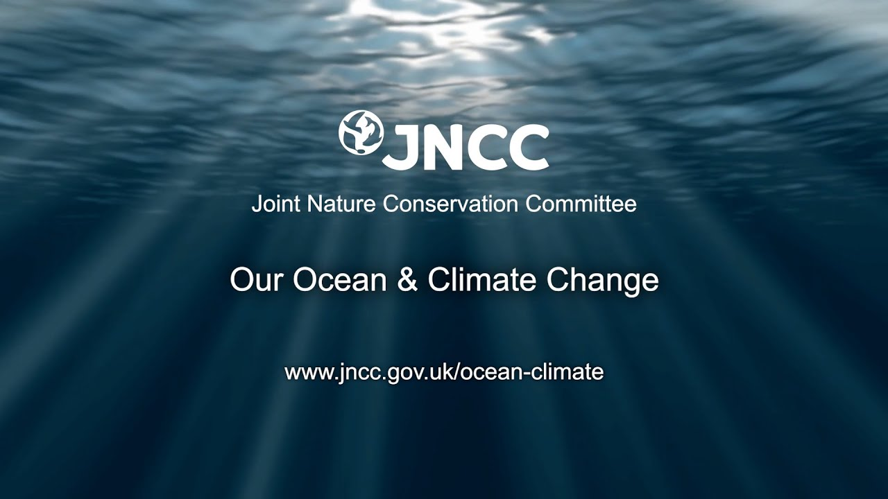 JNCC Our Ocean and Climate Change