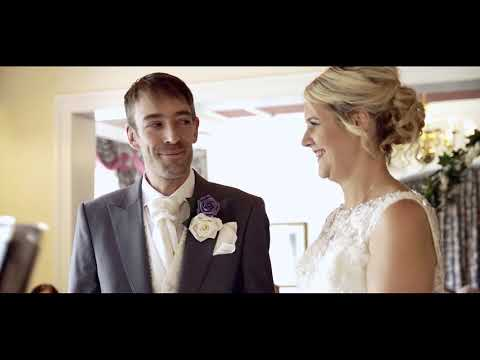 Natasha & David - Wedding at the Burlington Hotel, Folkestone