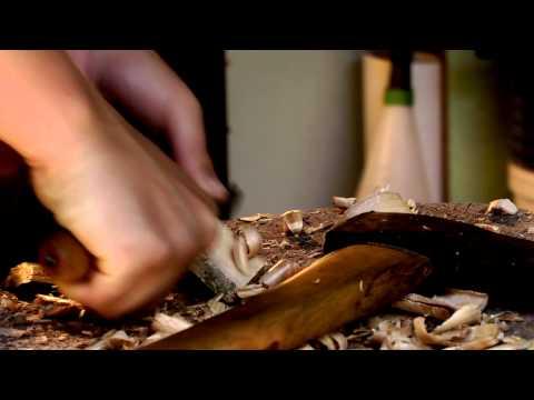 Making of Incense Burner