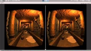 Realidad Virtual - Ciclo de Animación 3D, Juegos y Entornos Interactivos - Manuel Estévez