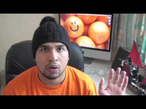 Diary Of A Bad Man 8 | Humza Productions