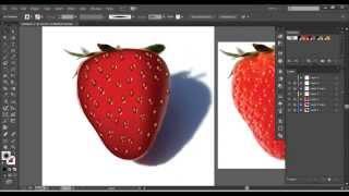 Adobe Illustrator - Mesh Tool ( + Bonus Techniques)