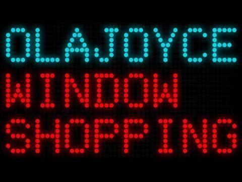 Ola Joyce - Window Shopping (with lyrics)