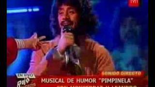 Monserrat bustamante & Leandro - Mix Pimpinela