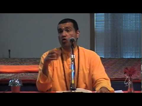 Manah Sodhanam Lecture 6 - Br. Prabodhji @ CHYK West Chicago Camp 2009